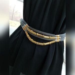 Accessories - Belt Fun & Festive